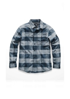 The North Face Men's Stayside LS Shirt
