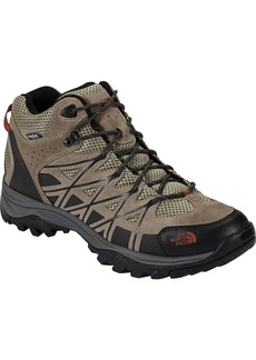 The North Face Men's Storm III Mid Waterproof Shoe