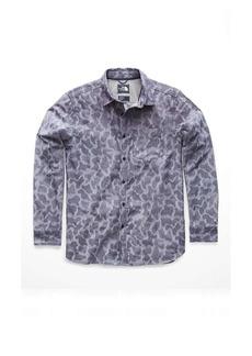 The North Face Men's Sub-Alpine Jacq LS Shirt