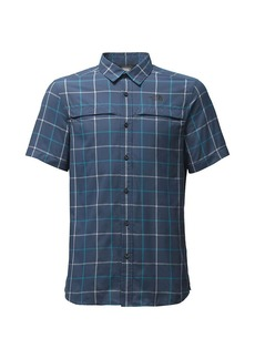 The North Face Men's Tattersal Vent Me SS Shirt