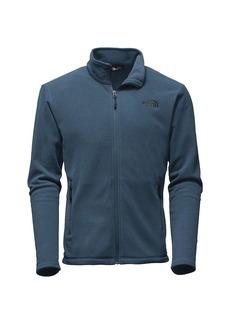 The North Face Men's Texture Cap Rock Full Zip Jacket