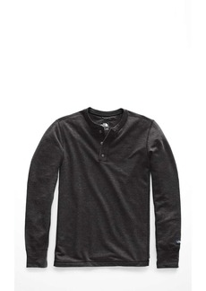 The North Face Men's TNF Terry LS Henley