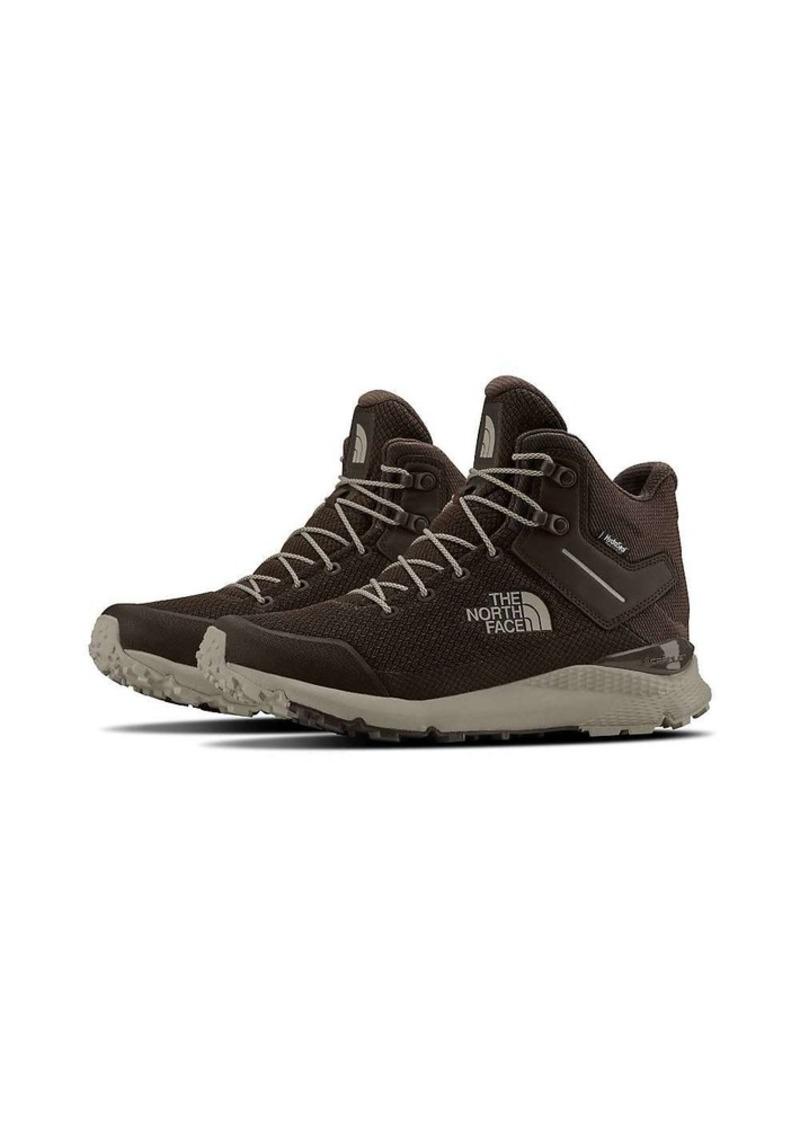 The North Face Men's Vals Mid Waterproof Shoe
