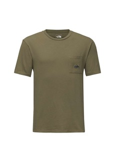 The North Face Men's Well Loved Pocket Tee