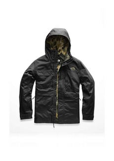 The North Face Men's Zoomie Rain Jacket