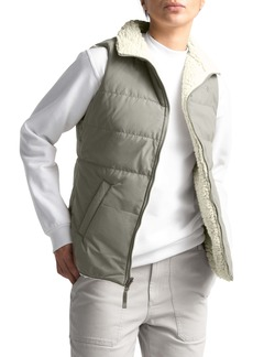 The North Face Merriewood Reversible Puffer Vest