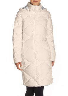 The North Face 'Miss Metro' Hooded Parka