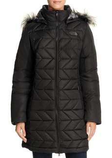 The North Face� Mitzie Down Coat - 100% Exclusive