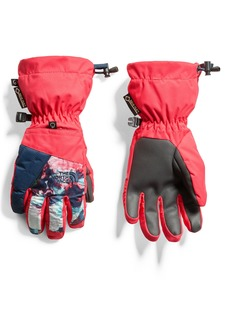 The North Face Montana Gore-Tex® Waterproof Gloves (Girls)