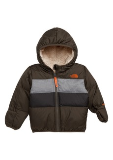 The North Face Moondoggy 2.0 Water Repellent Down Jacket (Baby Boys)