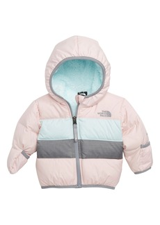 The North Face Moondoggy 2.0 Water Repellent Down Jacket (Baby Girls)