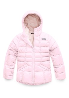 The North Face Moondoggy 2.0 Water Repellent Down Jacket (Big Girls)
