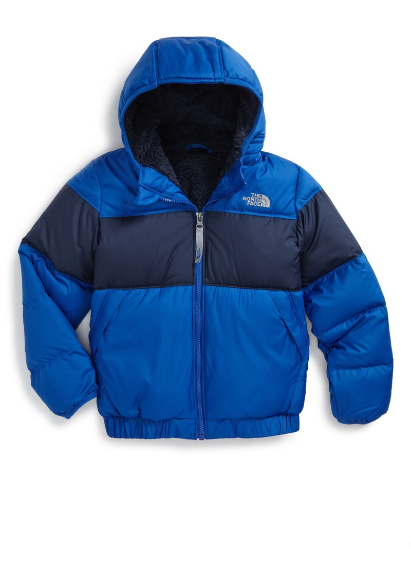 1ae65a49e Moondoggy 2.0 Water Repellent Down Jacket (Toddler Boys & Little Boys)
