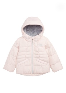 The North Face Moondoggy 2.0 Water Repellent Down Jacket (Toddler Girls & Little Girls)