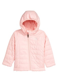 The North Face  Mossbud Reversible Water Repellent Jacket (Baby)
