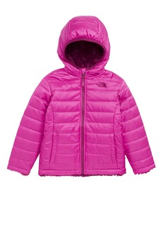 The North Face Mossbud Swirl Insulated Reversible Jacket (Toddler Girls & Little Girls)