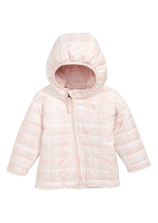 The North Face Mossbud Swirl Reversible Jacket (Baby)