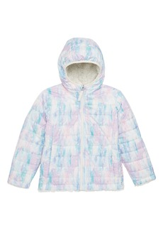 The North Face Mossbud Swirl Reversible Jacket (Toddler Girls & Little Girls)