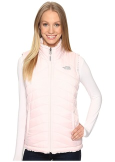 The North Face Mossbud Swirl Reversible Vest