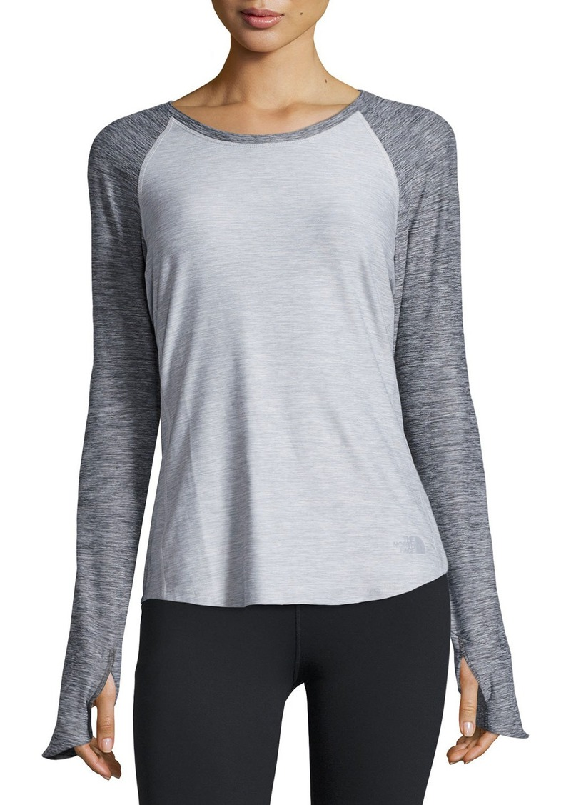 Sale The North Face The North Face Motivation Long Sleeve