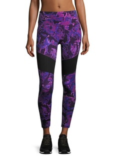 The North Face Motivation Mesh Performance Leggings