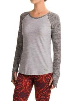 The North Face Motivation Shirt - Long Sleeve (For Women)