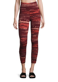 The North Face Motivation Strappy Printed Leggings