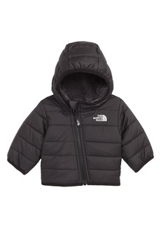 The North Face Mount Chimboraz Reversible Water Repellent Heatseeker™ Insulated Hooded Jacket (Baby)