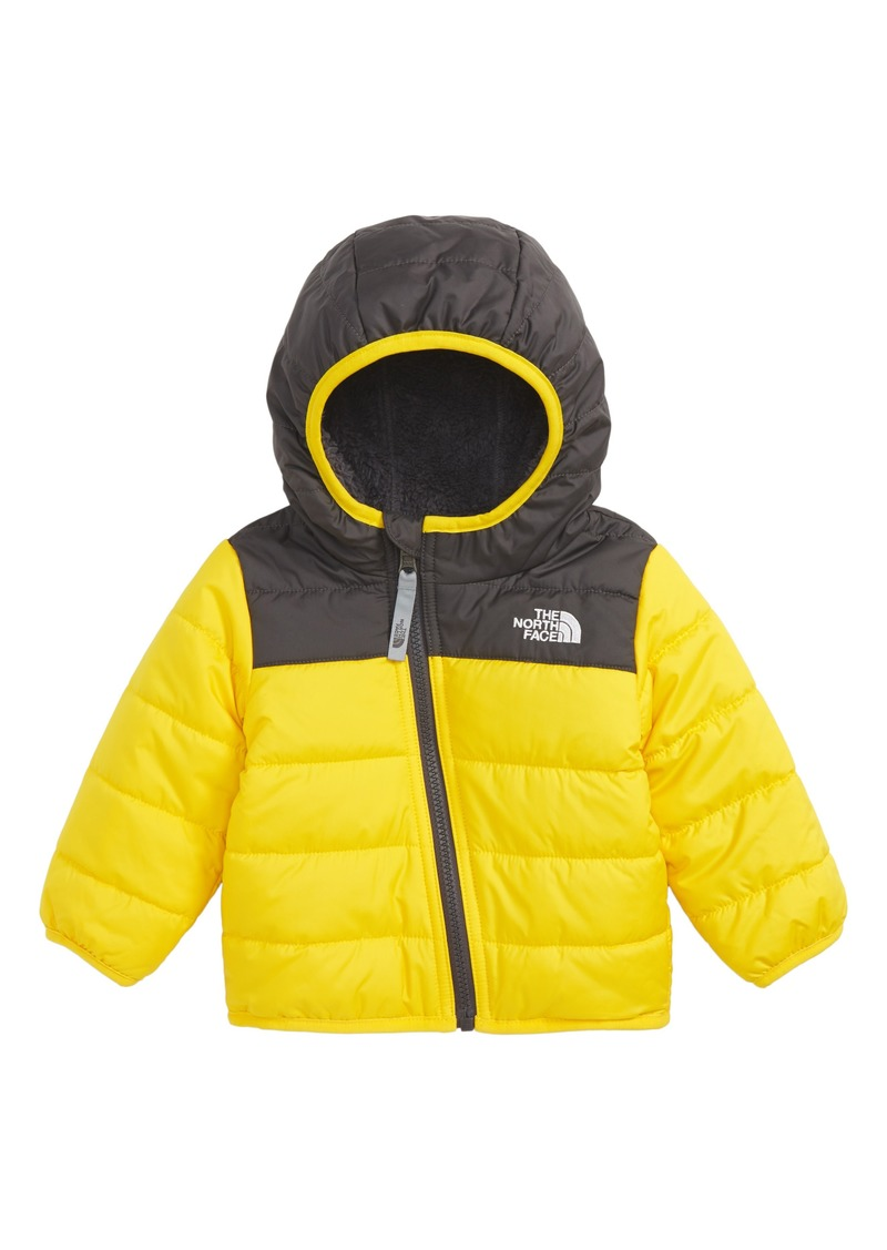 ed642156c Mount Chimborazo Reversible Jacket (Baby Boys)