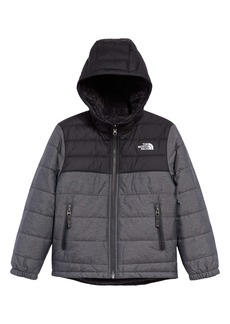 The North Face Mount Chimborazo Waterproof Reversible Jacket (Big Boy)