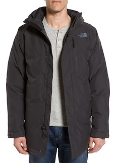 The North Face 'Mount Elbert' Hooded Waterproof Parka