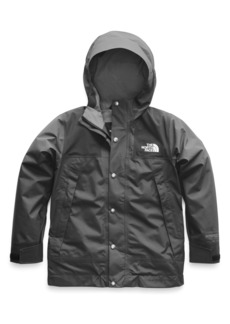 The North Face Mountain Gore-Tex® Waterproof Winter Jacket (Big Boys)