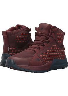 The North Face Mountain Sneaker Mid WP