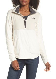 The North Face Mountain Sweatshirt Quarter Zip Pullover