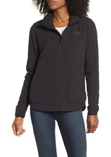 The North Face Mountain Sweatshirt Quarter Zip Pullover
