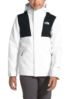 The North Face Mountain View Hooded Waterproof TriClimate® 3-in-1 Jacket (Big Girls)