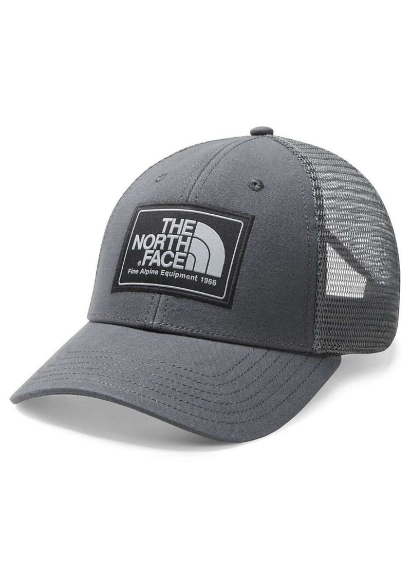a0814ab4ecd390 The North Face The North Face Mudder Trucker Hat   Misc Accessories