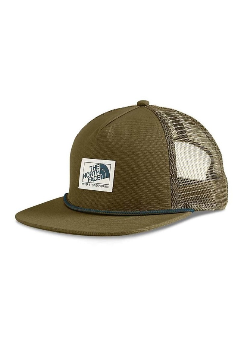 82a349a38b3c77 The North Face The North Face Muddier Trucker Cap   Misc Accessories