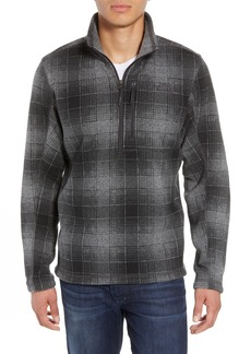The North Face Gordon Lyons Plaid Pullover