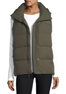 The North Face Novelty Nupste Quilted Down Vest