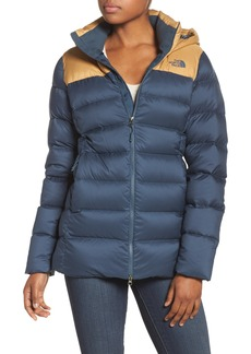 The North Face Nupste Ridge Down Jacket