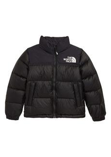 The North Face Nuptse 1996 700 Fill Power Down Jacket (Big Boy)