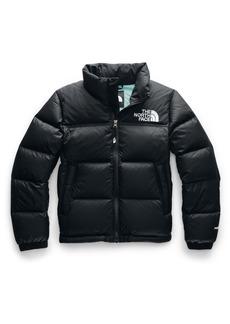 The North Face Nuptse 1996 700 Fill Power Down Jacket (Big Girls)