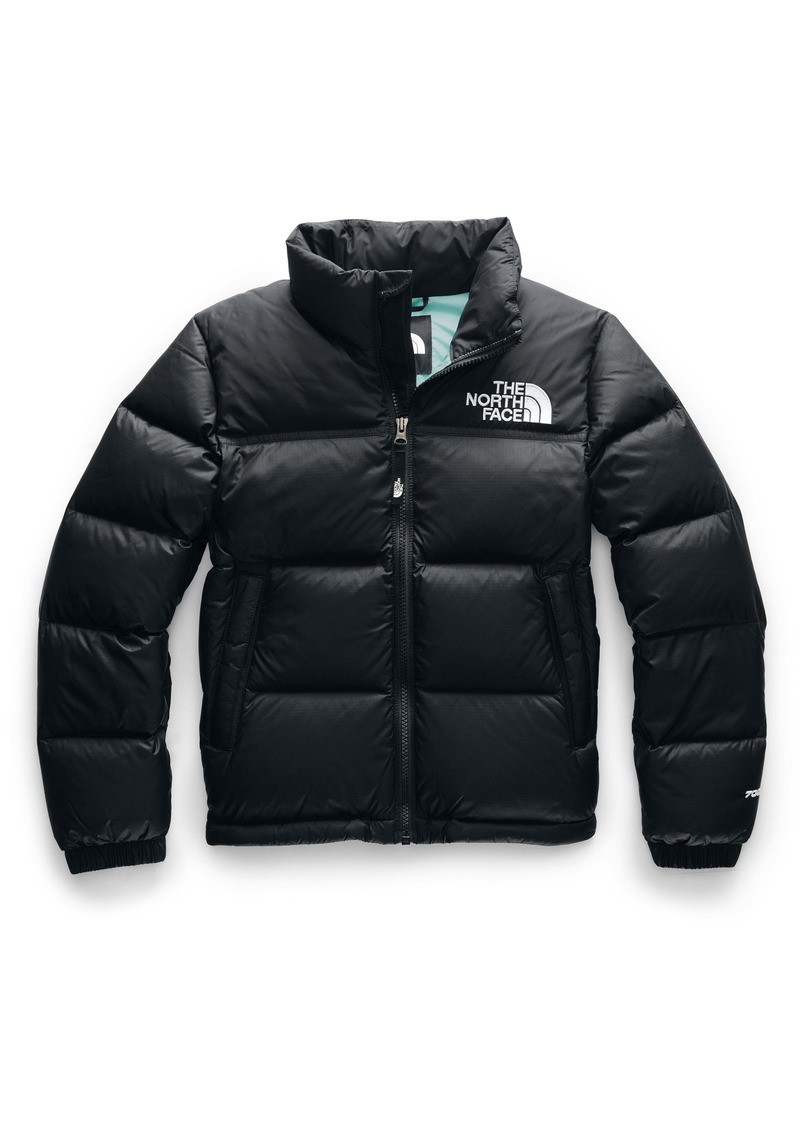 The North Face Nuptse 1996 700 Fill Power Down Jacket (Big Girls)