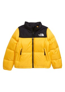 The North Face Nuptse 1996 700 Fill Power Down Jacket (Toddler)
