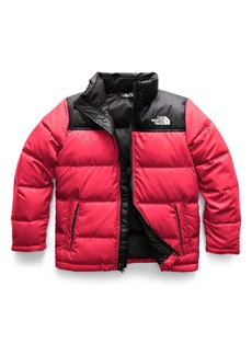 The North Face Nuptse 700 Fill Power Down Jacket (Big Boys)