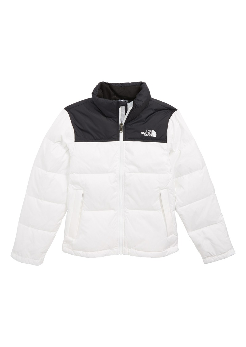 The North Face The North Face Nuptse 700 Fill Power Down Puffer ... 0792d3efbb23