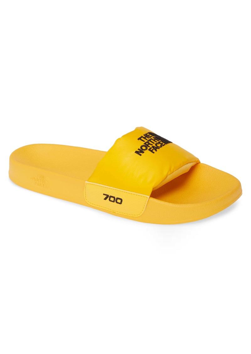 The North Face Nuptse® Down Fill Slide Sandal (Men)
