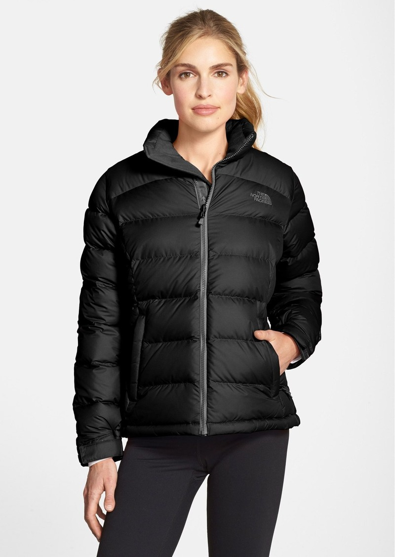 447f79c09 'Nuptse 2' Packable Down Jacket