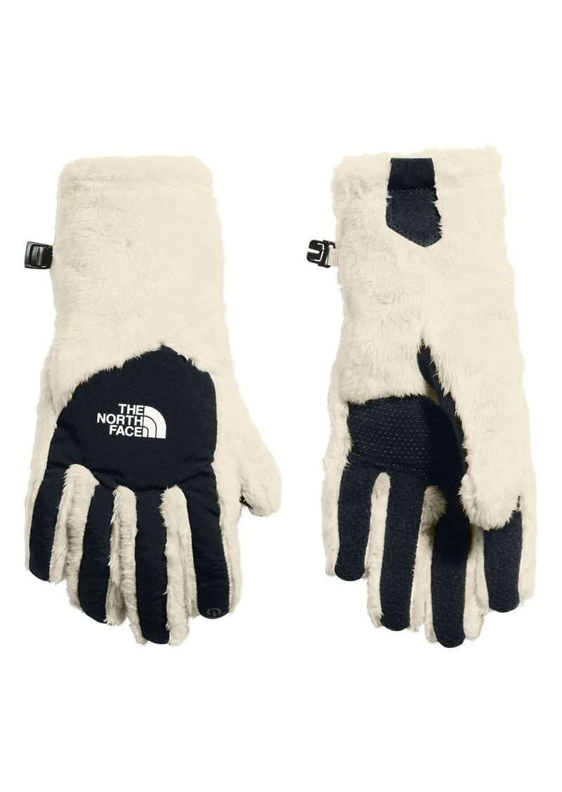 The North Face Osito E-Tip Gloves